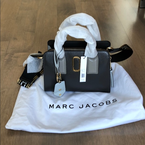 005508253f Marc Jacobs NWT Little Big Shot Bag NWT